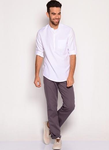 LMN by Limon Company Klasik Pantolon Antrasit